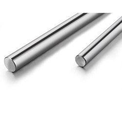 Chrome Plated Piston Rod