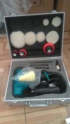 CAR POLISHING KIT