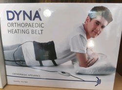 Dyna Orthopaedic Heating Belt