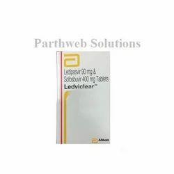 Ledviclear 90mg/400mg Tablets