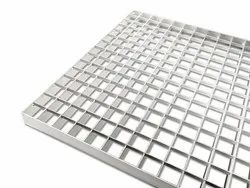 STAINLESS STEELGRATINGS