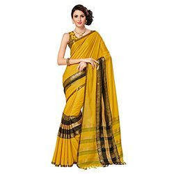 Aura Cotton Saree