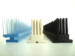 Rubber/PU/PVC Brush