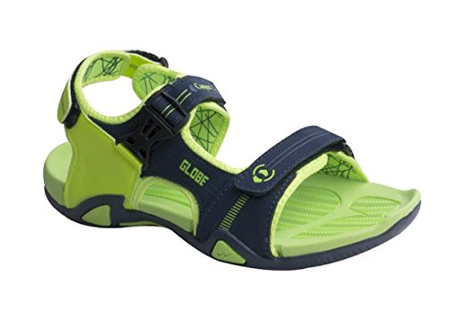 f71cff6ec31 Action Campus Globe (Green) Men s Sandal at Rs 749  pair