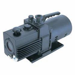 Oil Seal High Vacuum Pump Repair Services