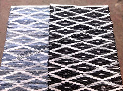 Cotton Denim Carpet