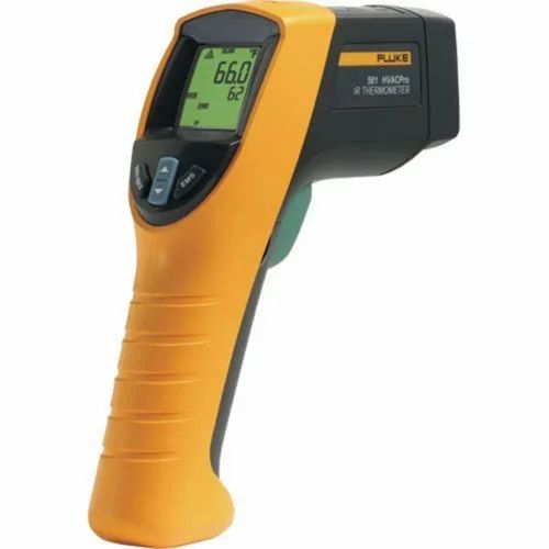 Infrared Thermometer - Fluke 59 Mini IR Thermometer Wholesale Distributor  from Pune
