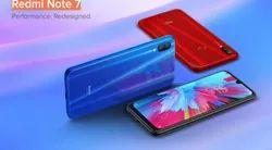Redmi Note 7 Mobile Phone, Memory Size: 32 GB
