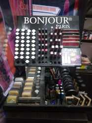 Beauty Cosmetics Display Stands