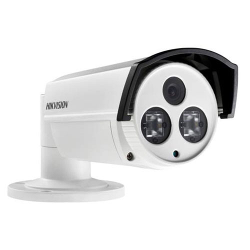Hikvision CCTV Bullet Camera, For Outdoor Use