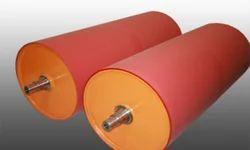 Steel Mill Roller