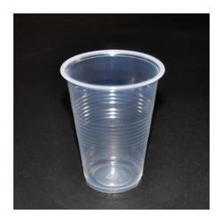 PP Disposable Glass