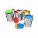 High Gloss Enamel Paints, Pack Type: Bucket