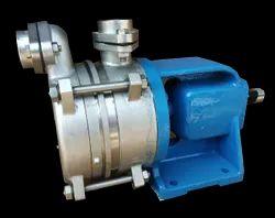 35 Meter 2 Hp SS Self Priming Pumps, Model Name/Number: Sp-5, Max Flow Rate: 63 Lpm