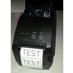 Diamond Label Printers