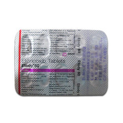 Etody 60 Mg Tablets