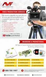 Documentary Film Services
