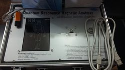 Full Body Health Analyzer