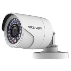 HIKVISION 1.3 MP IP Bullet Camera, Camera Range: 10 to 20 m