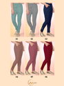 Lycra Pants