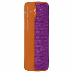 Logitech UE Boom 2- Tropical Purple Speakers