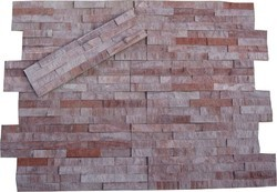 Sandstone Cladding