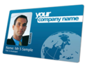 Plastic Identification Cards