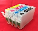 Epson 73N Refillable Cartridge