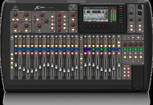 Behringer X32 Digital Mixer, Sound Mixers | Banashankari, Bengaluru