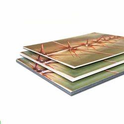 Digital Laminated Board