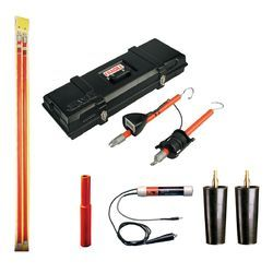 Two Dimensional Extension Tester