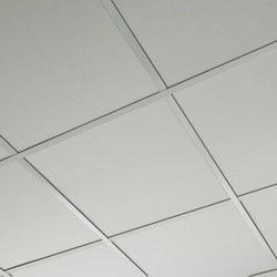 Cold Rolled PVC Laminated Gypsum Ceiling Tiles