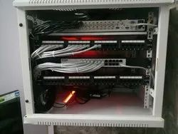 Network Cable Installation Services