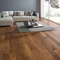 Wooden Flooring Services