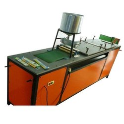 Three Phase Paper Pencil Making Machine, 2-3 Kw, Production Capacity: 1000-2000 Pcs Per Day