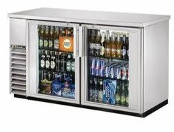 Electric Bar Chiller