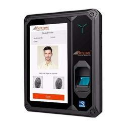 T502 Realtime Biometric Aadhaar Enabled Time Attendance Machine
