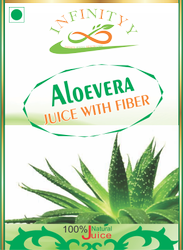 AloeVera With Berry Juice
