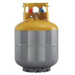 Small Refrigerant Gas Cylinder