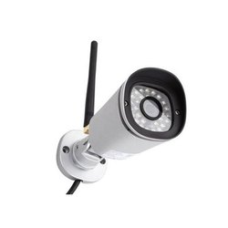 2 MP Day & Night IR Bullet Camera, For Outdoor, Camera Range: 10 to 15 m