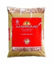 Ashirwad Wheat Flour