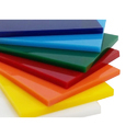 4.0 MM Acrylic Sheets
