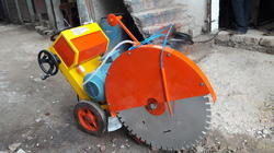 Heavy Duty Concrete Cutting Machine