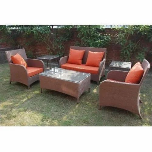 All Weather Wicker Patio Furniture At