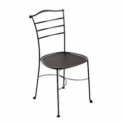 Iron Chair, Lohe Ki Kursi, Rod Iron Chairs   House Of Handicrafts, Jodhpur  | ID: 14290987373