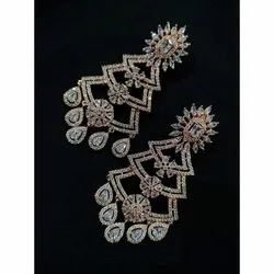 Ladies Fashionable Artificial Earrings