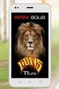 Intex Mobile Aqua Lions E3 Mobile Phones