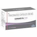 Kanacon 100 3D