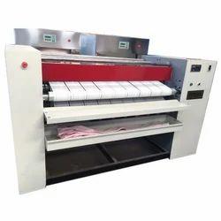 Calender machine/saree polishing machine