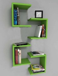 Onlinecraft Decorative wall shalf, Size: 8x10 Inch